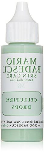 Mario Badescu Cellufirm Drops, 1 oz.