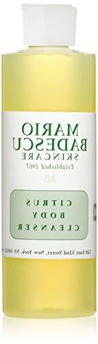 Mario Badescu Citrus Body Cleanser, 8 oz.