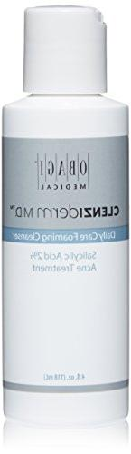 Obagi CLENZIderm M.D. Daily Care Foaming Cleanser Salicylic