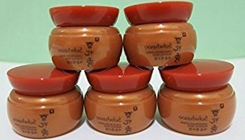 concentrated ginseng renewing cream sets