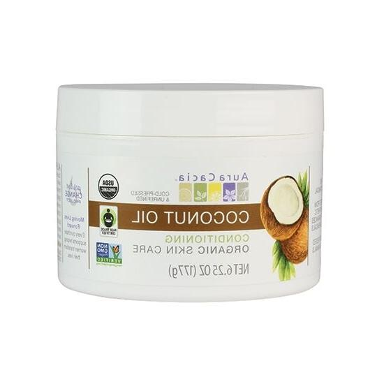 condition and moisturize with s organic coconut