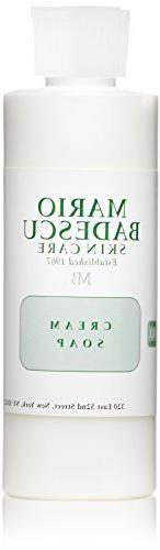 Mario Badescu Cream Soap, 6 oz.