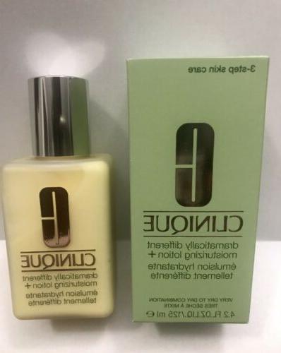 dramatically different moisturizing lotion 4 2oz 125ml