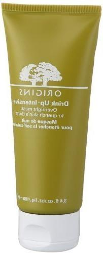 Origins Drink Up- Intensive Overnight Mask to Quench Skin's
