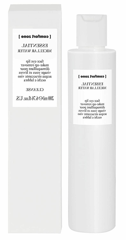 Comfort Zone Essential Micellar Water 6.76 oz.