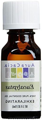 Aura Cacia 100% Essential Oils -