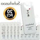 Sulwhasoo Everefine Lifting Cream 1ml x 20pcs  Sample Goa Cr