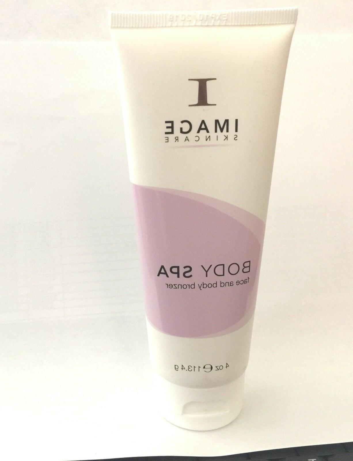 Image Skincare Face & Body Bronzer 4 oz/133.4 gm
