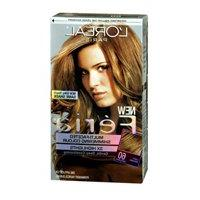 L'oreal L'Oreal Feria Permanent Haircolour Gel 60 Crystal Br