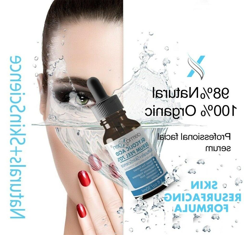 Glycolic Pure RESURFACING
