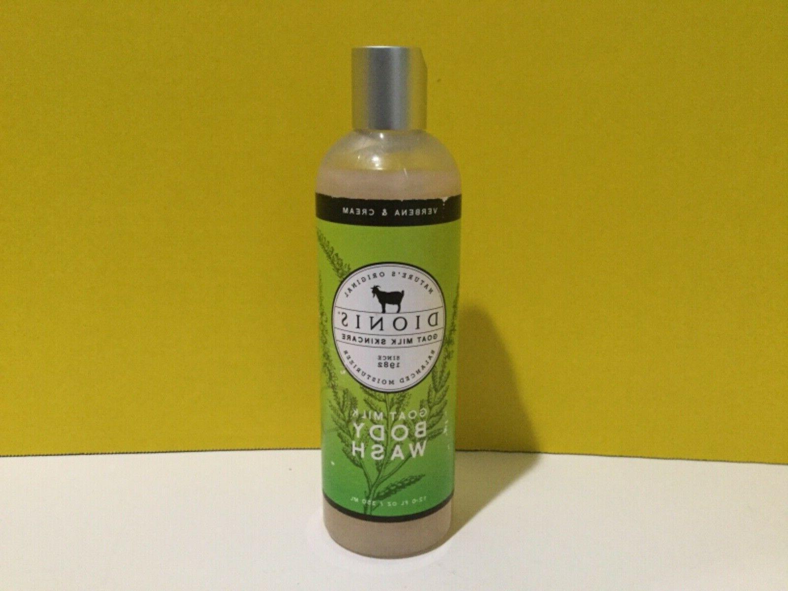 Dionis Goat Milk Skincare Body Wash