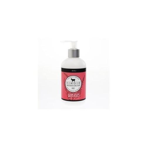 Dionis Goats Milk Lotion 8.5 Oz. - Love