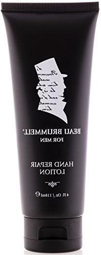 Beau Brummell for Men | Hand Repair Lotion | A Daily Moistur