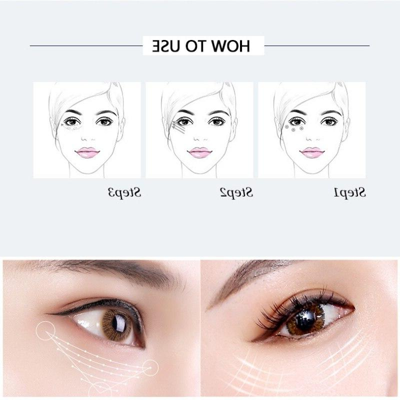 Hot Acid Collagen <font><b>Eye</b></font> Firming Skin Remove Dark Circles <font><b>Eye</b></font> Essence <font><b>Skincare</b></font>