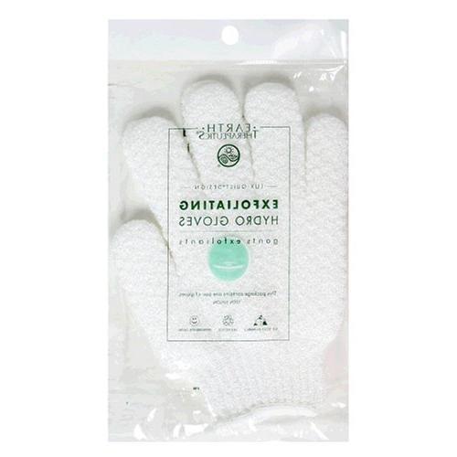 hydro exfoliating gloves