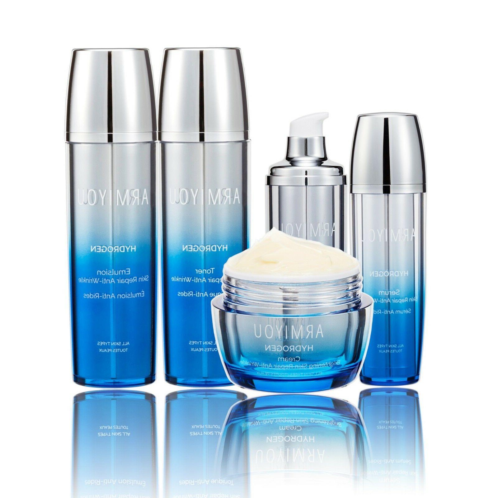 Armiyou K-BEAUTY Skin Care HYDROGEN Face Repair Anti-Wrinkle