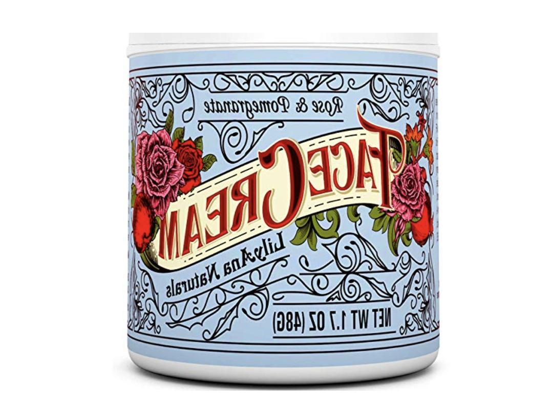lily ana naturals face cream moisturizer anti