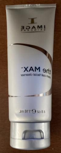 Image Skincare The Max Stem Cell Facial Cleanser, 4.0 Fluid