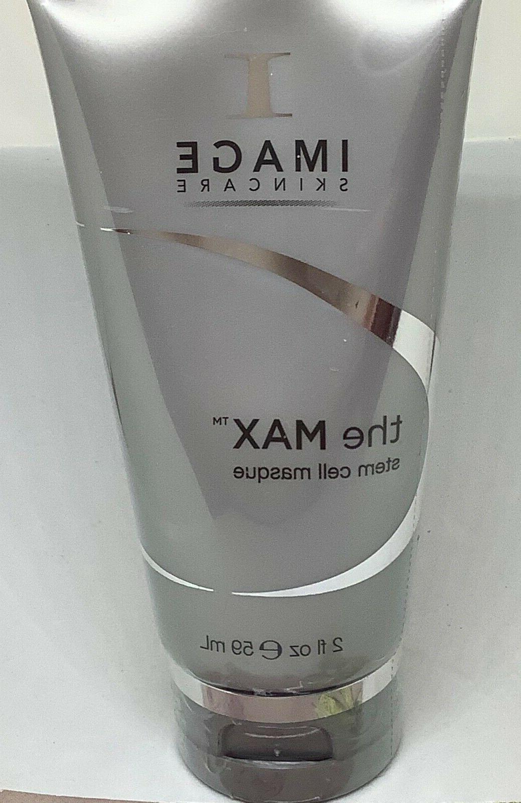 IMAGE Skincare The Max Stem Cell Masque with VT, 2 oz.