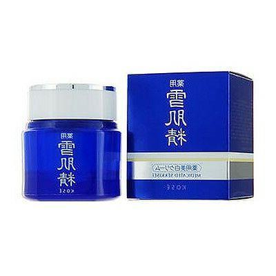 KOSE Medicated Sekkisei Cream 40g Skincare Moisturizer White
