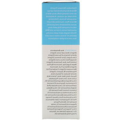 Cosmedica Skincare Mineral Enzyme Exfoliant 60 ml