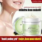 Neck Cream Mask Anti wrinkle Whitening Moisturizing Nourishi