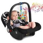 New Baby Toys Soft Hanging Rattle Stroller Car Seat Crib Plu