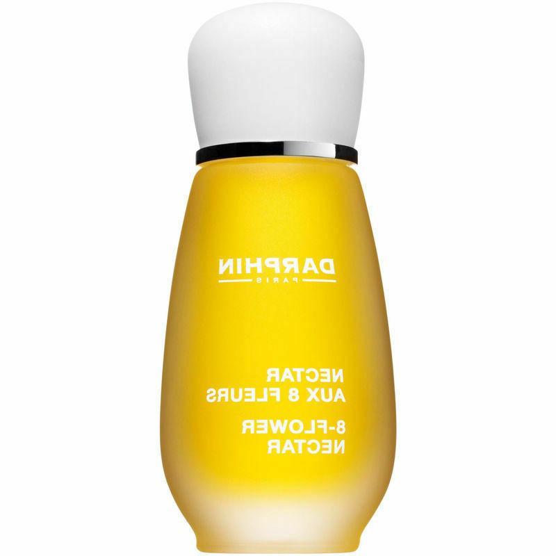 New In DARPHIN Paris - Elixir 8-Flower Nectar .5oz/15ml