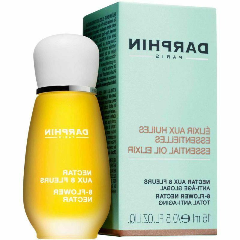 new in box paris essential oil elixir