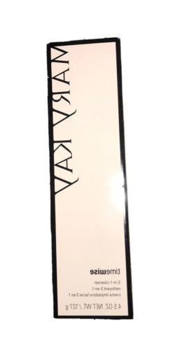 NIB Mary Kay TimeWise 3-In-1-Cleanser Combination to Oily Sk