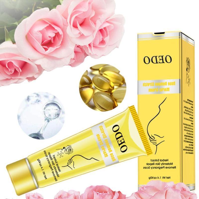 For Oedo Rose Mark Removing Cream Maternity Whitening Smooth Skin