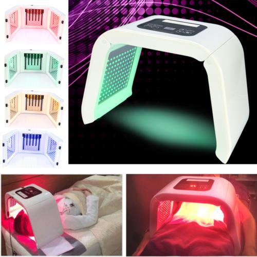 PDT LED Light Photodynamic Facial Skin Care Rejuvenation Pho