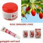 Portable Home Health Cream Goji Berry Facial/Eye Cream Skin