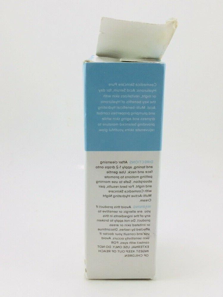 Cosmedica Pure Hyaluronic Acid 2 60 ml