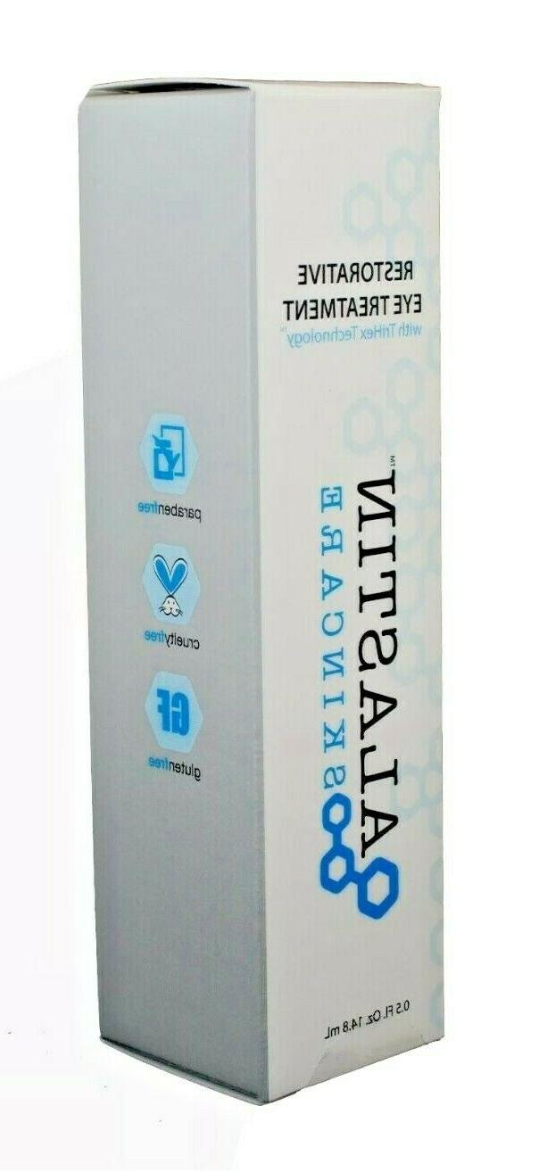 Alastin Skincare Restorative Eye Treatment with TriHex 0.5oz