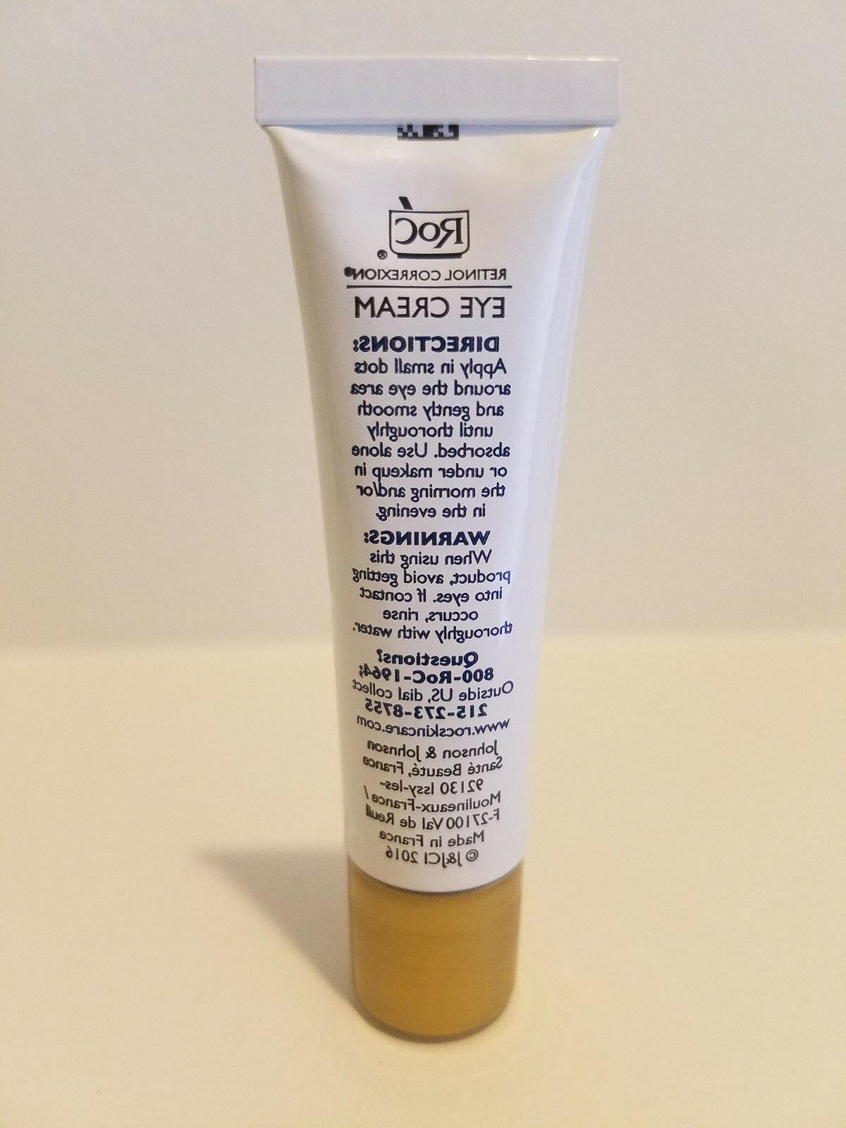 RoC Retinol Cream