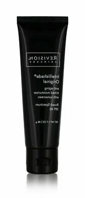 Revision Skincare Intellishade ORIGINAL Tinted Moisturizer S