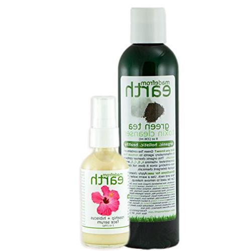 rosacea treatment irritated skin