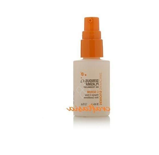 Serious Skincare SERIOUS-C3 PLASMA™ C Serum
