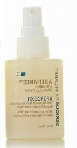 Serious Skincare A Force XR Retinol Serum Concentrate HUGE 2