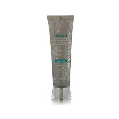 Serious Skincare  Pure Pep 30% Peptide Concentrate HUGE 2 oz
