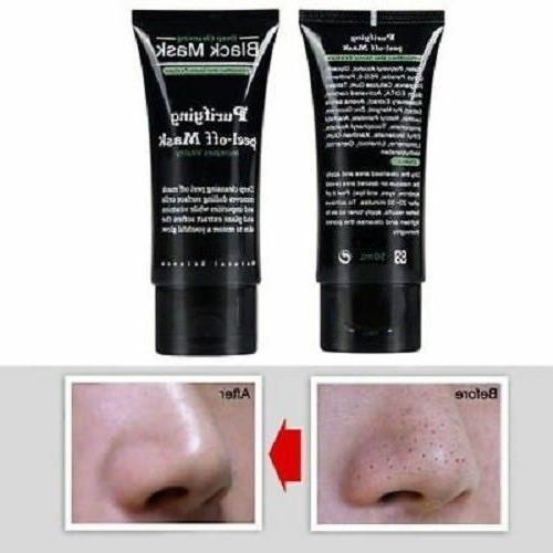 SHILLS Deep Purifying Peel Mask Blackhead