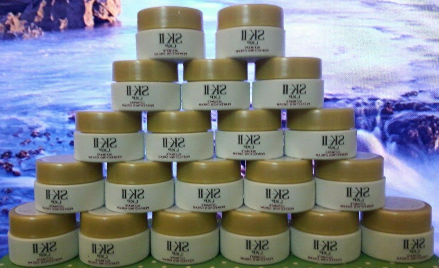 sk ii lxp ultimate perfecting cream skincare