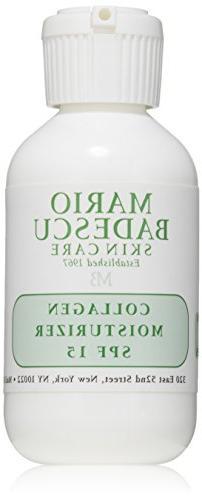 Mario Badescu Skin Care Collagen Moisturizer, 2.0 Fluid Ounc