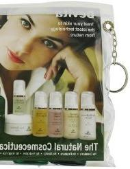 DeVita Natural Skin Care, Try-Me Kit, Anti-Aging