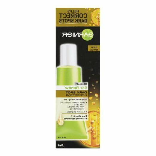 Garnier Skin Renew Clinical Dark Spot Corrector, 1.7 Fluid O