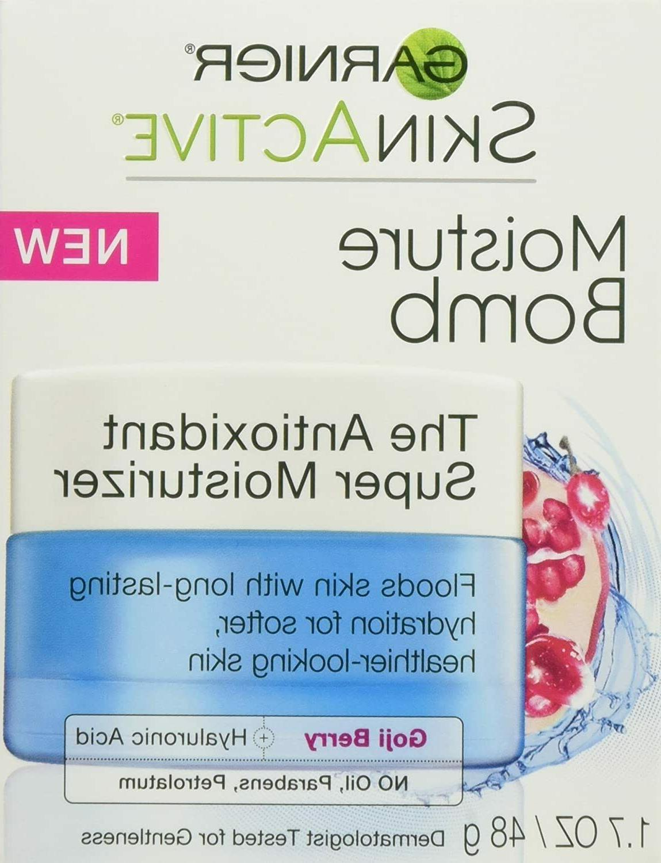 skinactive moisture bomb antioxidant super