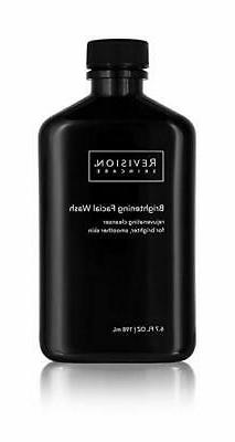 Revision Skincare Brightening Facial Wash, 6.7 Fl Oz- Brand