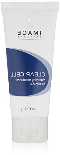 Image Skincare Clear Cell Mattifying Moisturizer for Oily Sk
