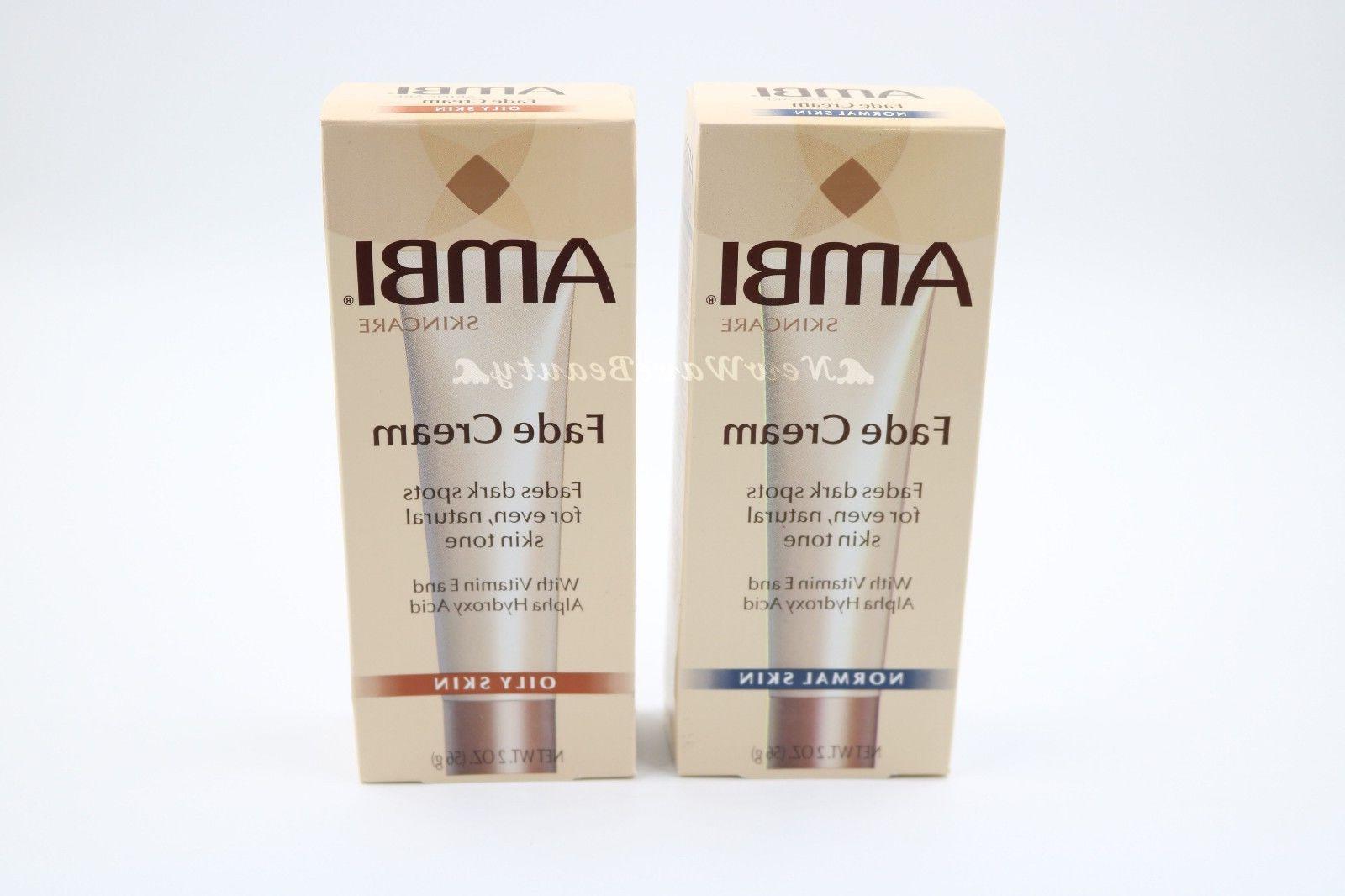 skincare fade cream 2oz available for 2